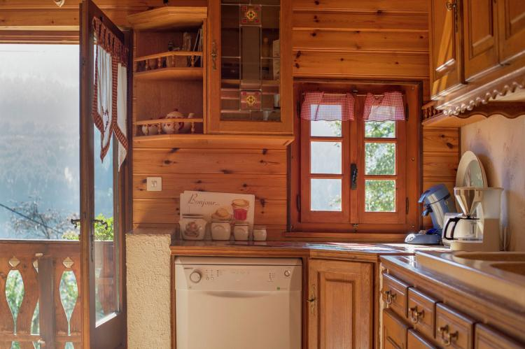 Holiday homeFrance - : Chalet Le Mont  [12]