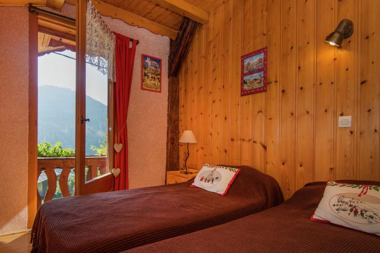 Holiday homeFrance - : Chalet Le Mont  [17]