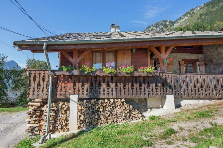 Holiday homeFrance - : Chalet Le Mont  [7]