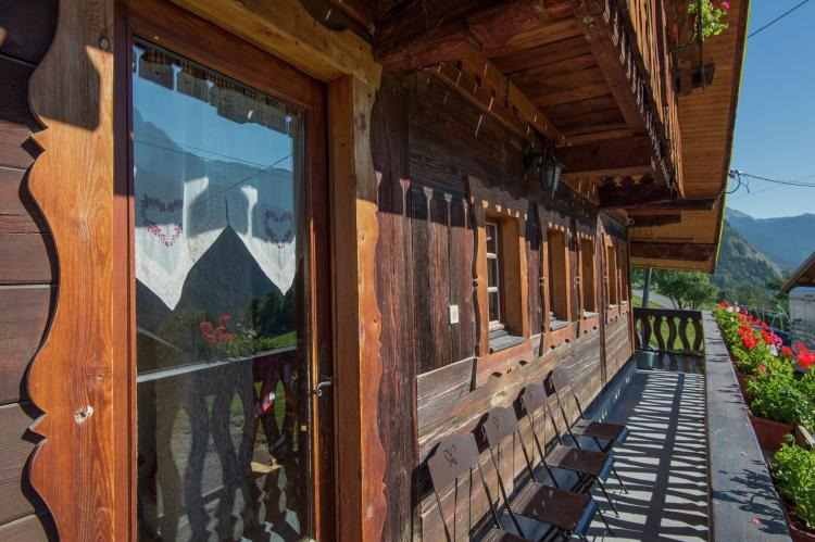 Holiday homeFrance - : Chalet Le Mont  [26]