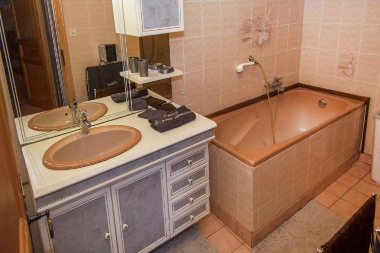 Holiday homeFrance - : Chalet Le Mont  [23]