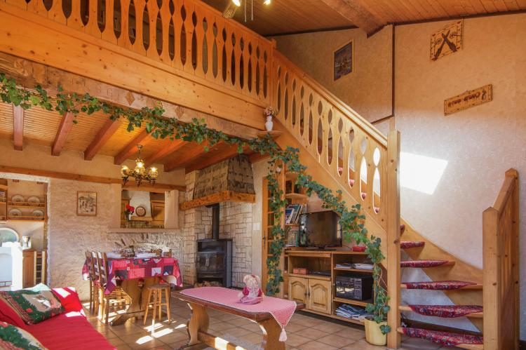 Holiday homeFrance - : Chalet Le Mont  [9]