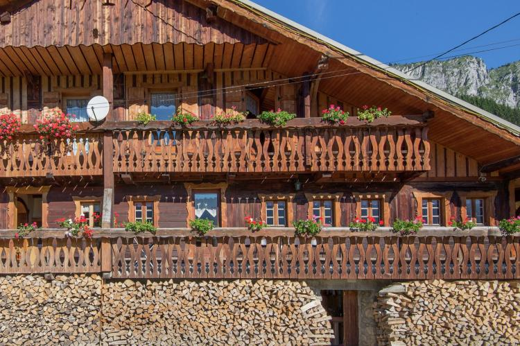 Holiday homeFrance - : Chalet Le Mont  [8]