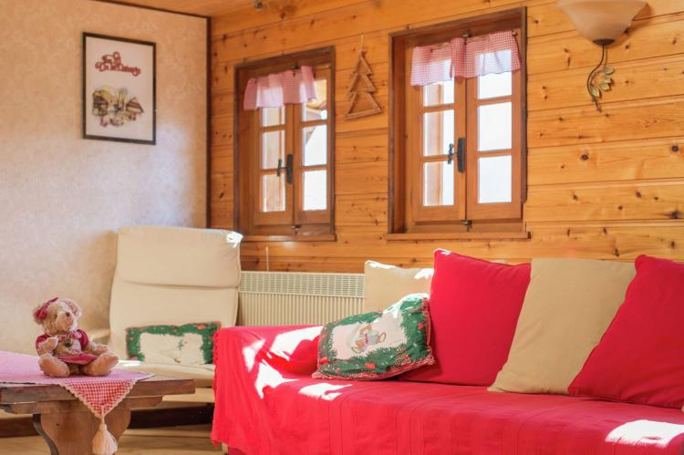 Holiday homeFrance - : Chalet Le Mont  [11]
