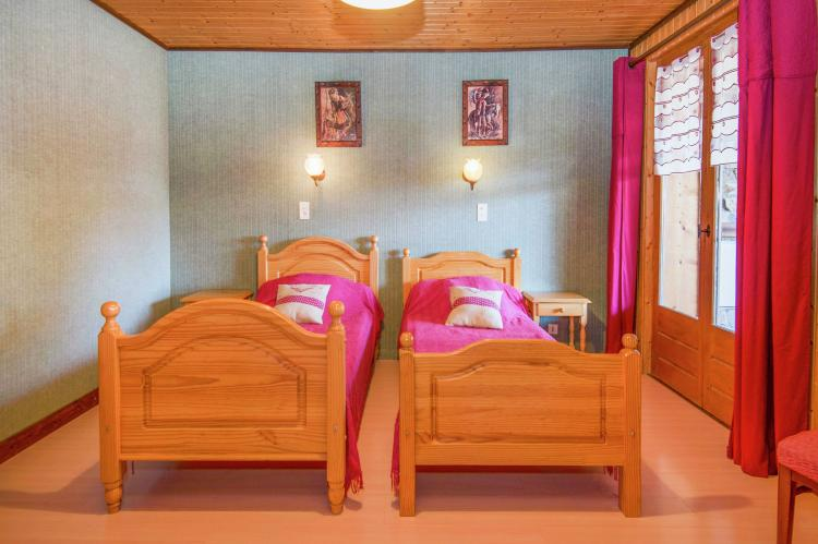 Holiday homeFrance - : Chalet Le Mont  [15]