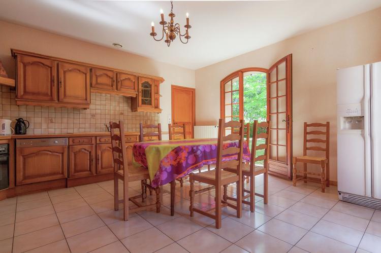 Holiday homeFrance - Atlantic Coast: Villa Pineuilh près de Dordogne  [34]