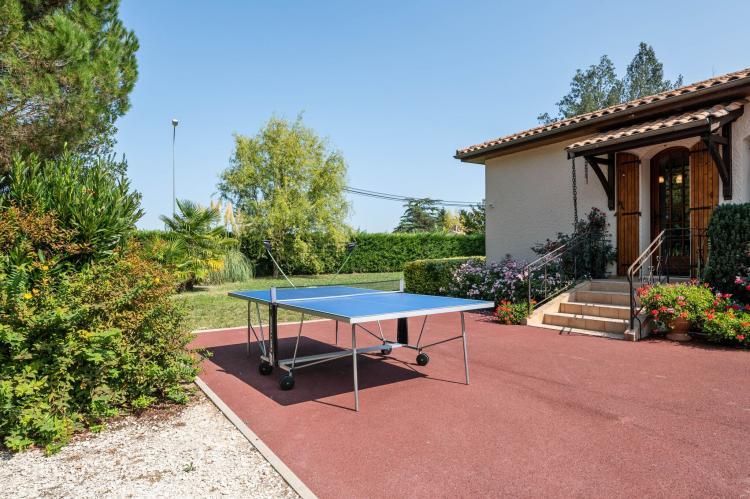 Holiday homeFrance - Atlantic Coast: Villa Pineuilh près de Dordogne  [25]