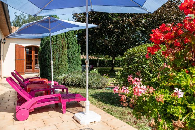 Holiday homeFrance - Atlantic Coast: Villa Pineuilh près de Dordogne  [19]