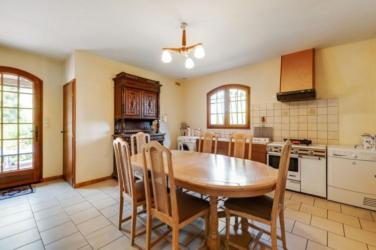 Holiday homeFrance - Atlantic Coast: Villa Pineuilh près de Dordogne  [13]