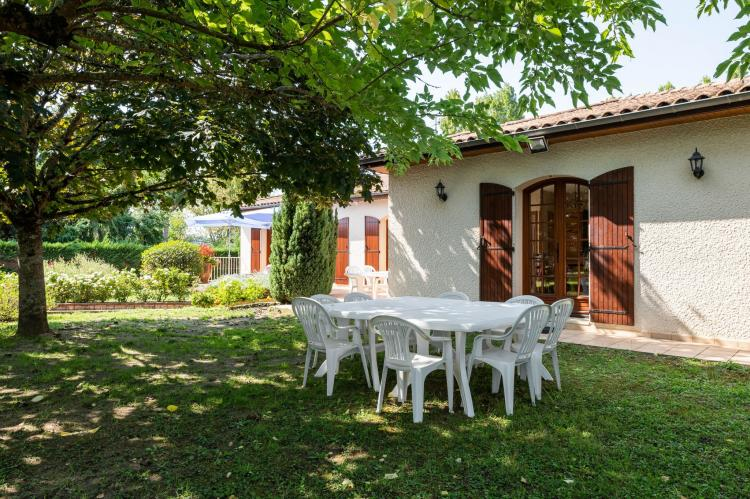 Holiday homeFrance - Atlantic Coast: Villa Pineuilh près de Dordogne  [21]
