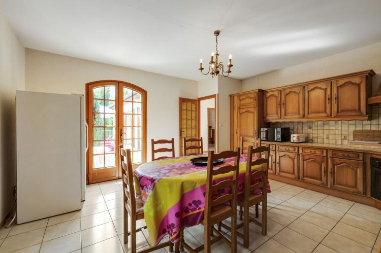 Holiday homeFrance - Atlantic Coast: Villa Pineuilh près de Dordogne  [12]
