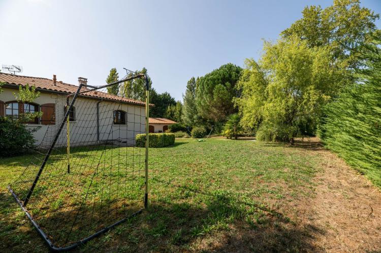 Holiday homeFrance - Atlantic Coast: Villa Pineuilh près de Dordogne  [26]