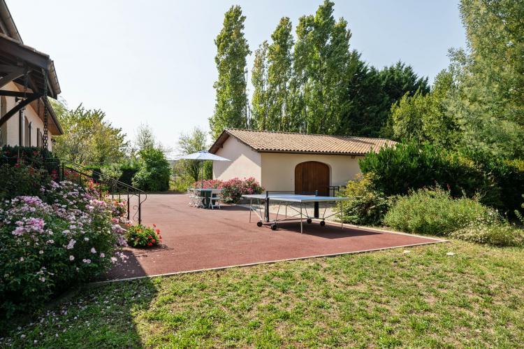 Holiday homeFrance - Atlantic Coast: Villa Pineuilh près de Dordogne  [24]