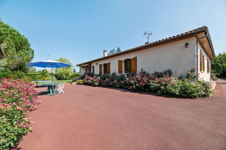 Holiday homeFrance - Atlantic Coast: Villa Pineuilh près de Dordogne  [8]