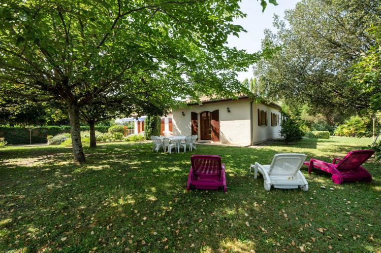 Holiday homeFrance - Atlantic Coast: Villa Pineuilh près de Dordogne  [5]