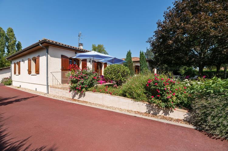 Holiday homeFrance - Atlantic Coast: Villa Pineuilh près de Dordogne  [7]