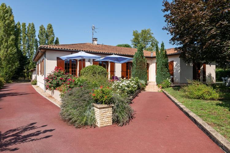 Holiday homeFrance - Atlantic Coast: Villa Pineuilh près de Dordogne  [6]