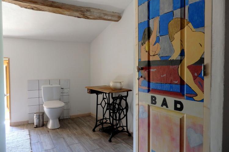 VakantiehuisFrankrijk - Poitou-Charentes: L?Atelier Mosaïque  [22]