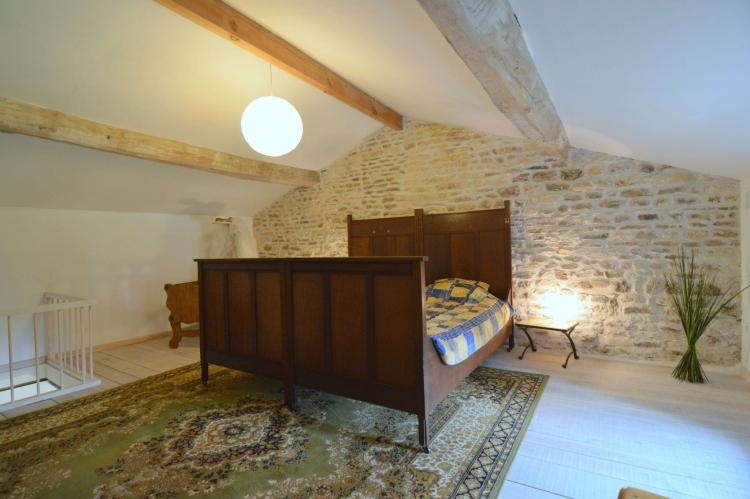 VakantiehuisFrankrijk - Poitou-Charentes: L?Atelier Mosaïque  [15]