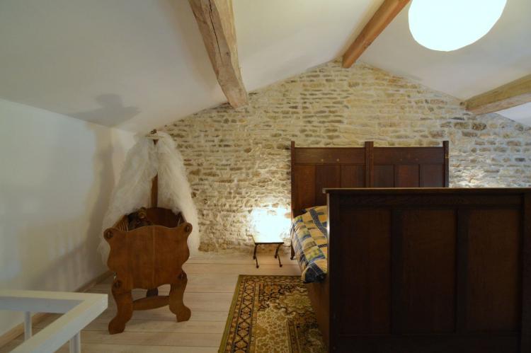 VakantiehuisFrankrijk - Poitou-Charentes: L?Atelier Mosaïque  [16]