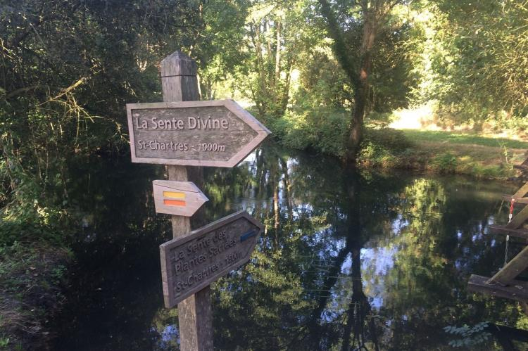 VakantiehuisFrankrijk - Poitou-Charentes: L?Atelier Mosaïque  [34]
