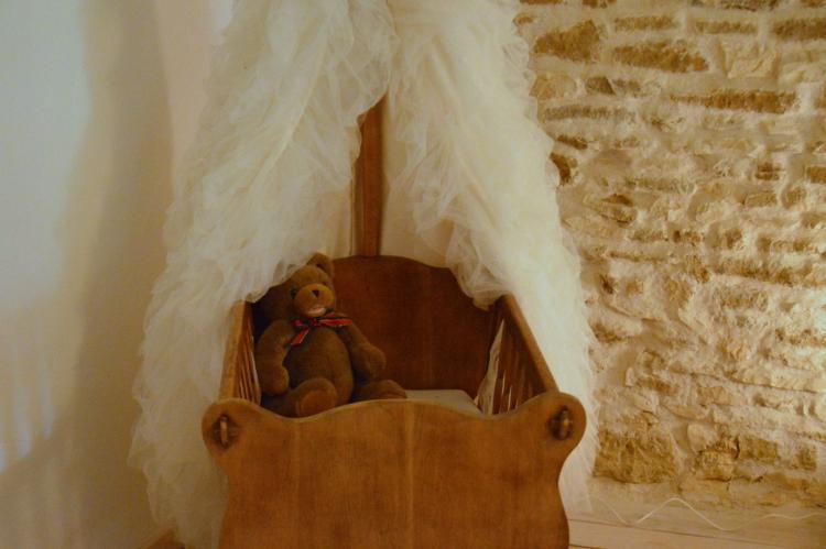 VakantiehuisFrankrijk - Poitou-Charentes: L?Atelier Mosaïque  [18]