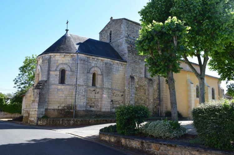 VakantiehuisFrankrijk - Poitou-Charentes: L?Atelier Mosaïque  [35]