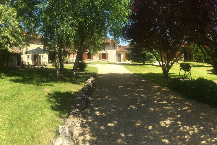 VakantiehuisFrankrijk - Poitou-Charentes: L?Atelier Mosaïque  [30]
