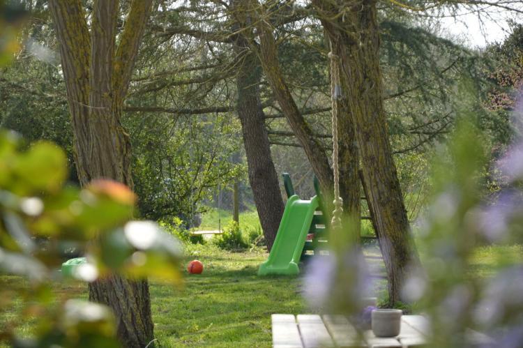 VakantiehuisFrankrijk - Poitou-Charentes: L?Atelier Mosaïque  [29]