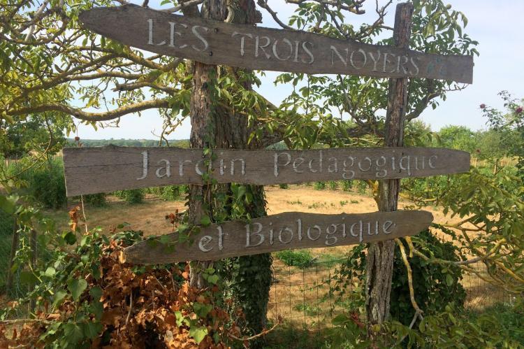 VakantiehuisFrankrijk - Poitou-Charentes: L?Atelier Mosaïque  [32]