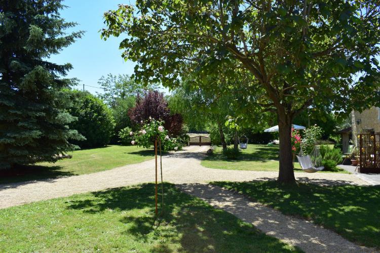 VakantiehuisFrankrijk - Poitou-Charentes: L?Atelier Mosaïque  [28]