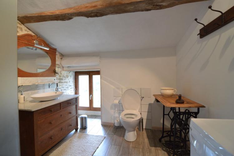 VakantiehuisFrankrijk - Poitou-Charentes: L?Atelier Mosaïque  [23]