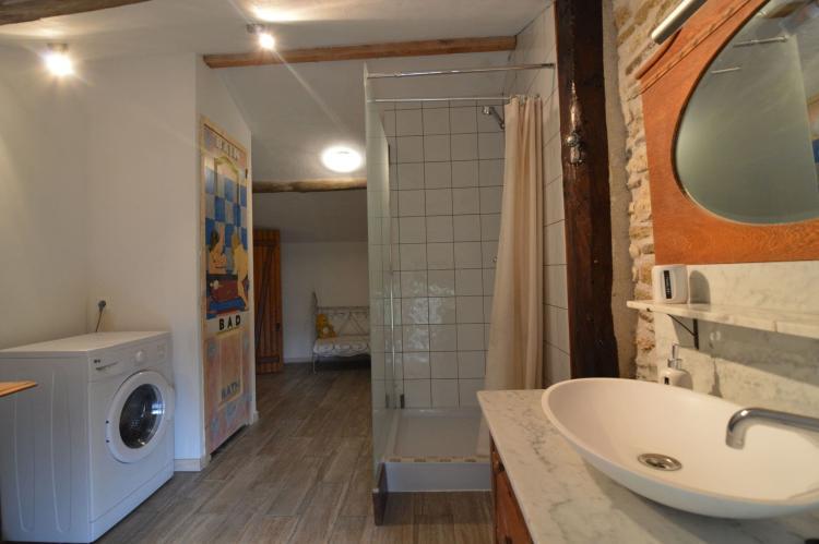VakantiehuisFrankrijk - Poitou-Charentes: L?Atelier Mosaïque  [24]