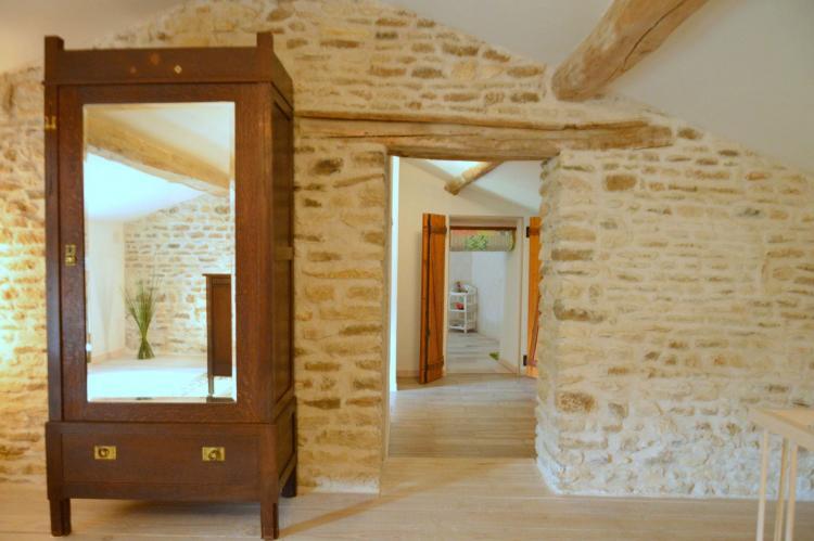 VakantiehuisFrankrijk - Poitou-Charentes: L?Atelier Mosaïque  [13]