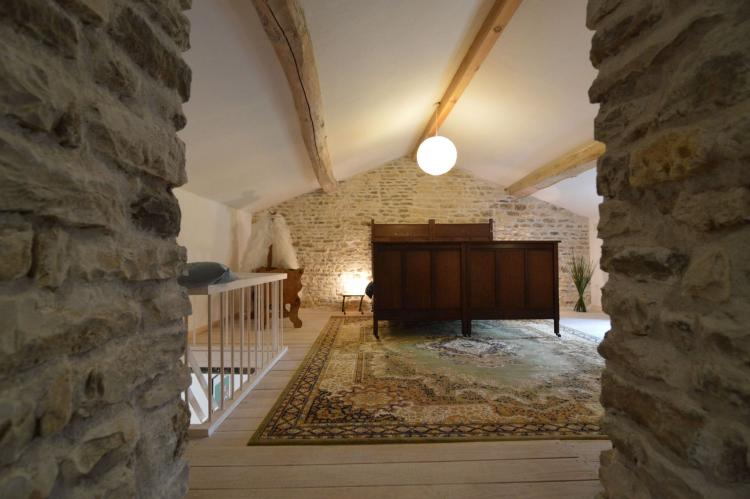 VakantiehuisFrankrijk - Poitou-Charentes: L?Atelier Mosaïque  [17]