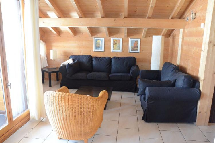 Holiday homeFrance - Northern Alps: Mon Amour  [6]
