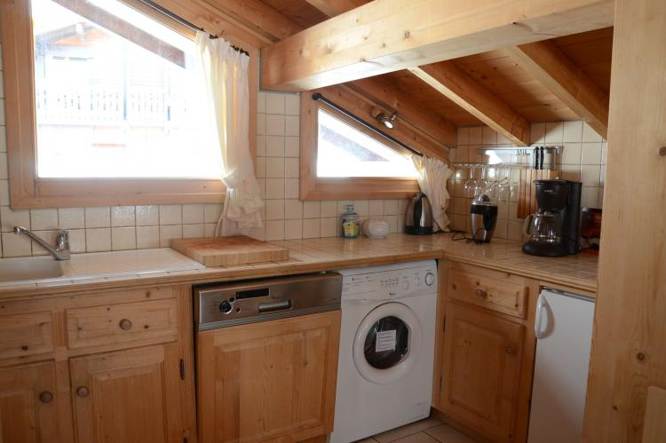 Holiday homeFrance - Northern Alps: Mon Amour  [11]