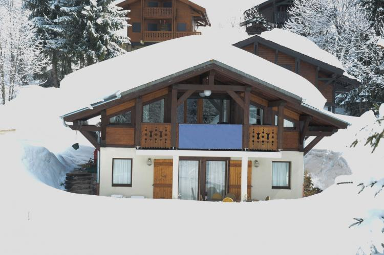 Holiday homeFrance - Northern Alps: Mon Amour  [26]
