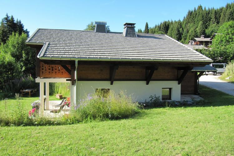 Holiday homeFrance - Northern Alps: Mon Amour  [3]