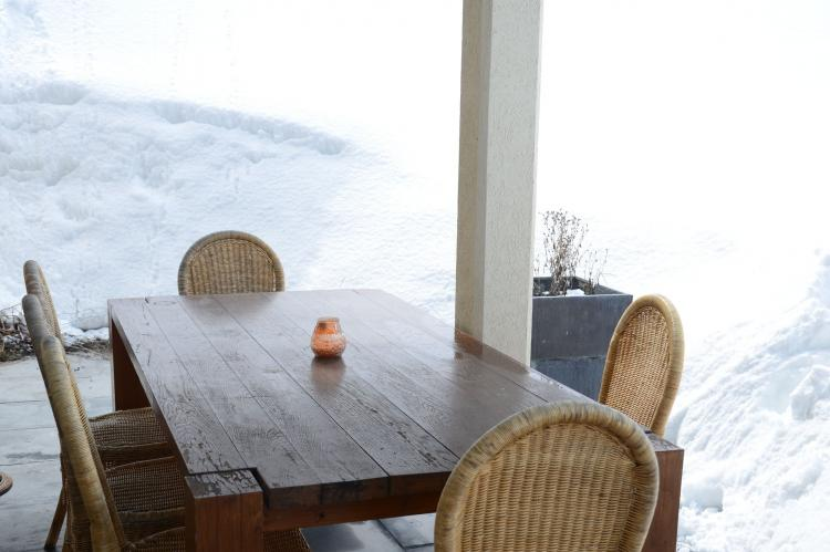 Holiday homeFrance - Northern Alps: Mon Amour  [22]
