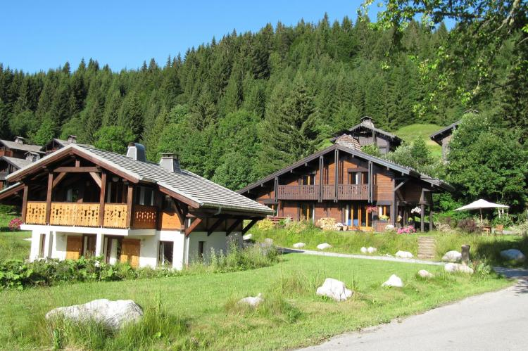 Holiday homeFrance - Northern Alps: Mon Amour  [1]