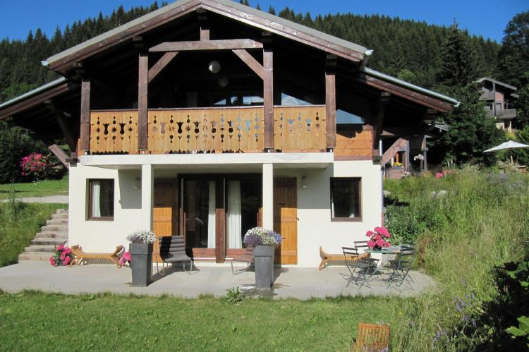 Holiday homeFrance - Northern Alps: Mon Amour  [4]