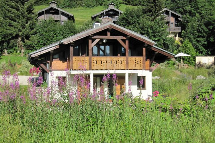 Holiday homeFrance - Northern Alps: Mon Amour  [2]