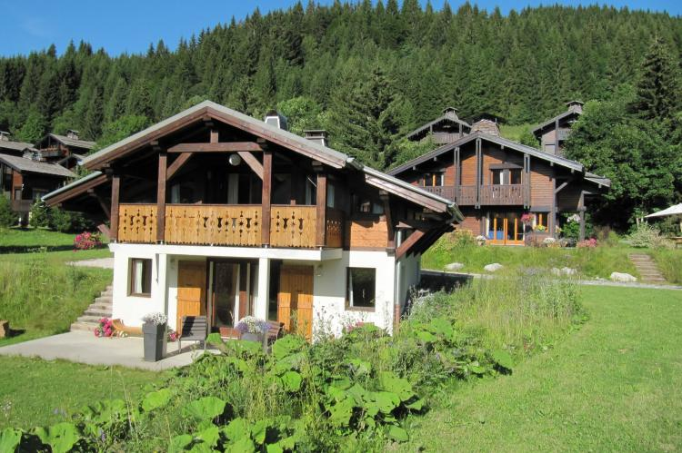 Holiday homeFrance - Northern Alps: Mon Amour  [5]