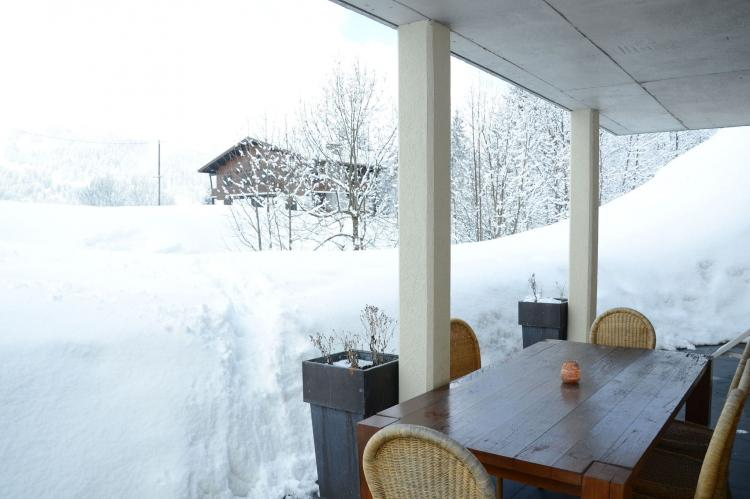 Holiday homeFrance - Northern Alps: Mon Amour  [23]