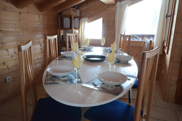 Holiday homeFrance - Northern Alps: Mon Amour  [9]
