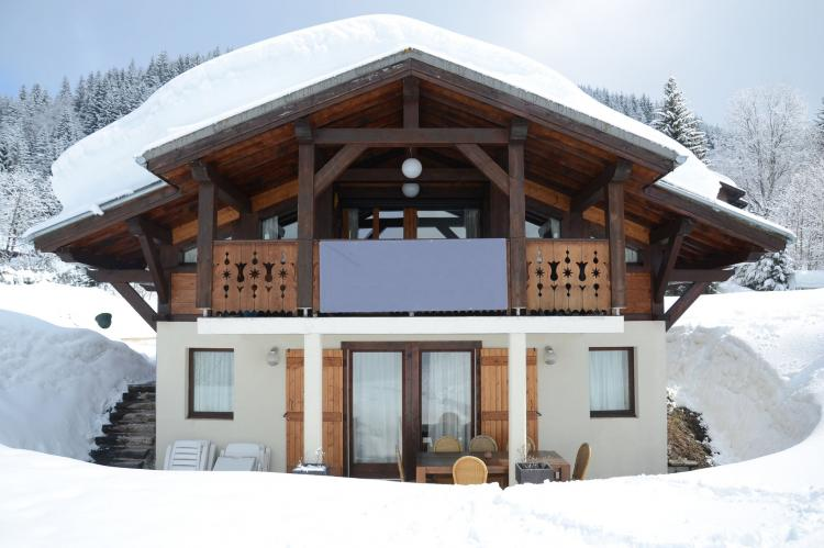 Holiday homeFrance - Northern Alps: Mon Amour  [25]