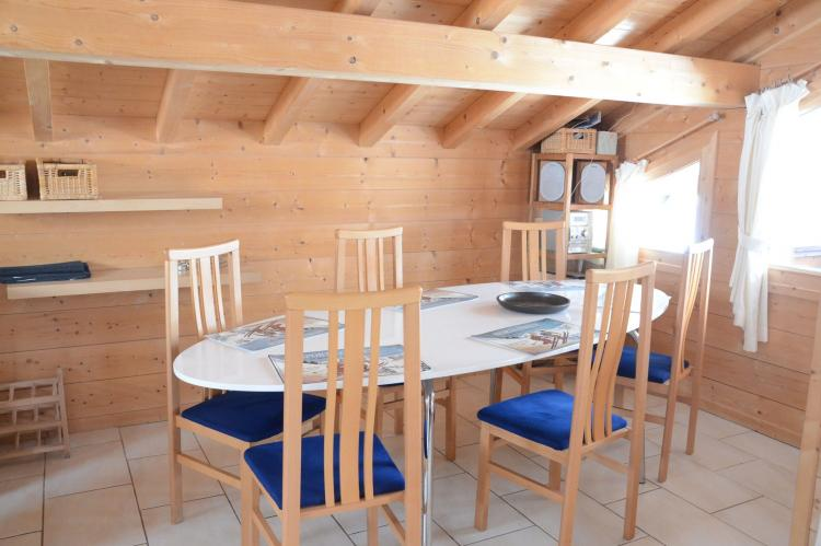 Holiday homeFrance - Northern Alps: Mon Amour  [8]