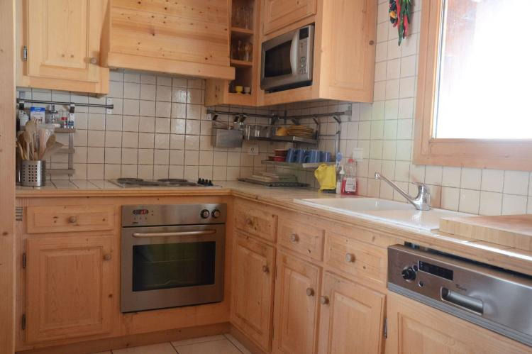 Holiday homeFrance - Northern Alps: Mon Amour  [12]
