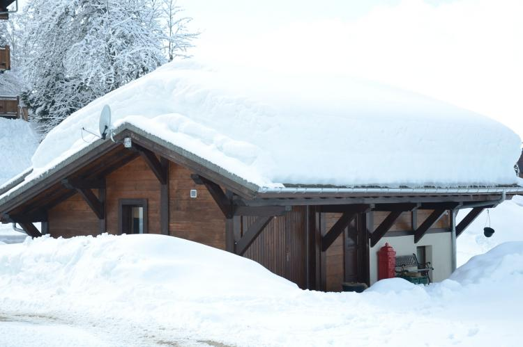 Holiday homeFrance - Northern Alps: Mon Amour  [27]
